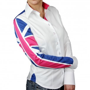 Chemise fashion BRITANICA Andrew Mc Allister AF7AM1