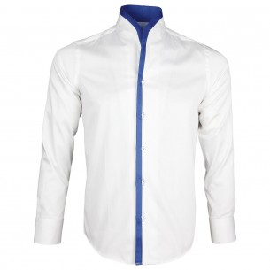 Chemise tendance OFFICER Andrew Mc Allister M17AM3