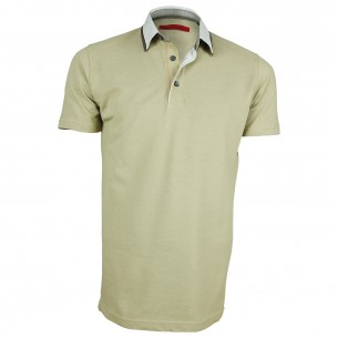 Polo col chemise SUSSEX Andrew Mc Allister Y4076-13