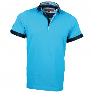 Polo col chemise SYLVER Andrew Mc Allister Y-POLO12