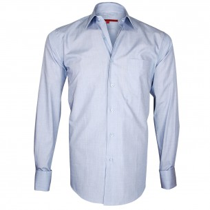 Camisa doble hilo 180/2 LUXURY Andrew Mc Allister A11AM1