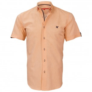 Camisa tela oxford