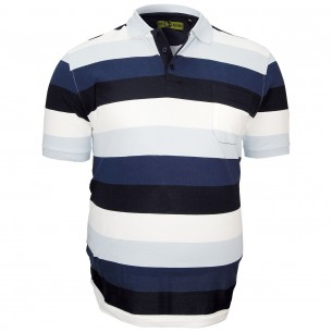 Polo rugby SYDNEY Doublissimo GT-EPOLOB8