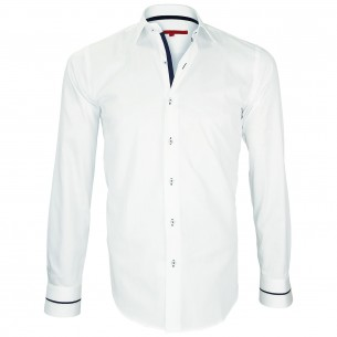 Chemise mode BARK Andrew Mc Allister Q16AM1