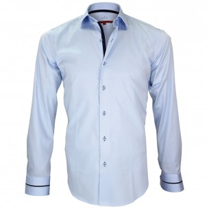 Chemise mode BARK Andrew Mc Allister Q16AM2