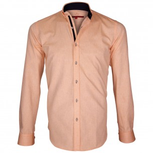Chemise oxford BROOKES Andrew Mc Allister Q2AM1