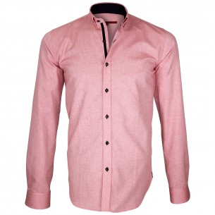 Chemise oxford BROOKES Andrew Mc Allister Q2AM4