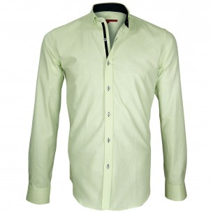 Chemise oxford BROOKES Andrew Mc Allister Q2AM3