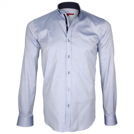 Chemise oxford BROOKES Andrew Mc Allister Q2AM6