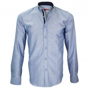 Chemise oxford BROOKES Andrew Mc Allister Q2AM7