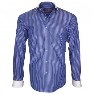 Shirt italian collar COOPER Andrew Mc Allister Q3AM4