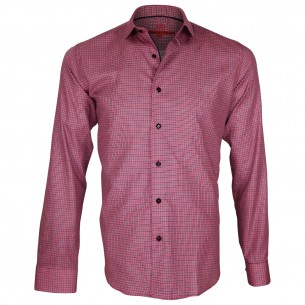 Shirt two ply HASTING Andrew Mc Allister Q4AM1