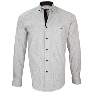 Chemise Col boutonné FAIRWAY Andrew Mc Allister Q10AM4