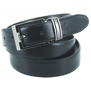 Ceinture Cuir SMART Andrew Mc Allister QARD30