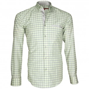 Chemise bucheronLUMBERJACK Andrew Mc Allister T16AM1