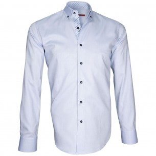 Chemise libertyEPSOM Andrew Mc Allister T12AM2