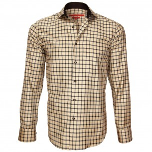 Chemise double retorsROCKWELL Andrew Mc Allister J7AM1