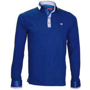 Polo Sweat