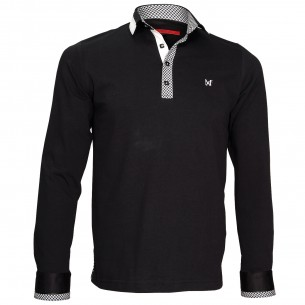 Polo SweatLOYD Andrew Mc Allister JML-BIMAT4