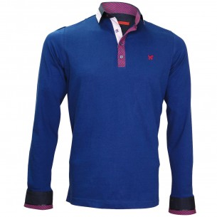 Polo SweatLOYD Andrew Mc Allister JML-BIMAT5
