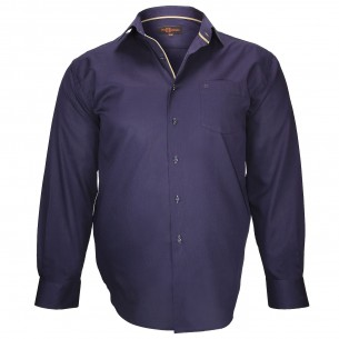 Chemise tissu armuréeLUGANO Doublissimo GT-L2DB1