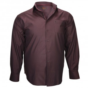 Chemise tissu armuréeLUGANO Doublissimo GT-L2DB3