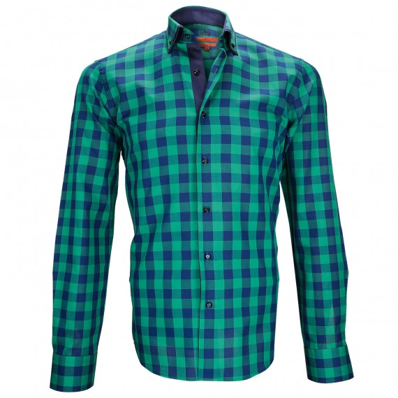 Chemise casualDEVON Andrew Mac Allister ZB18AM1