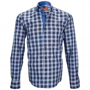 Chemise casualDEVON Andrew Mac Allister ZB18AM3