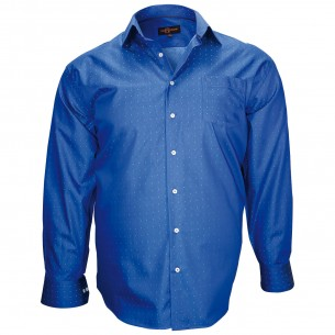 Chemise tissu armuréCABOURG Doublissimo GT-ZB11DB2