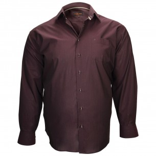 Chemise tissu armuréCABOURG Doublissimo GT-ZB11DB3