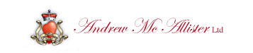 logo Andrew Mc Allister